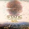 Couverture de l'album Sol
