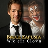 Cover of the track Wie ein Clown (Radio Edit)