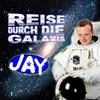 Couverture du titre Reise durch die Galaxis (Instrumental)