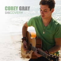 Cover of the track Discovery, Vol. 5