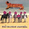 Cover of the album Con Sangre Nortena