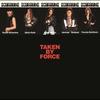Couverture de l'album Taken by Force