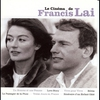 Couverture de l'album Le Cinema de Francis Lai