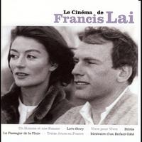 Couverture du titre Le Cinema de Francis Lai