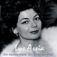 Cover of the track Ein kleins Haus, am Ende der Welt