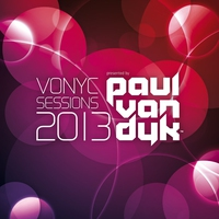 Cover of the track Vonyc Sessions 2013 (Presented by Paul van Dyk)