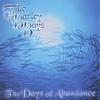 Couverture de l'album The Days of Abundance