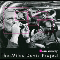 Cover of the track The Miles Davis Project