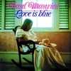 Cover of the album Love Is Blue