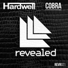 Cover of the track Cobra (Radio Edit)