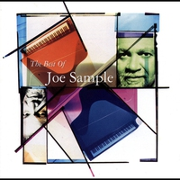 Cover of the track The Best of Joe Sample