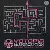 Cover of the album Misperception - Single