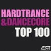 Cover of the album Hardtrance & Dancecore Top 100