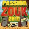 Couverture de l'album Passion Zouk 2010