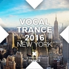 Couverture de l'album Vocal Trance 2016: New York