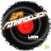 Cover of the album Supafonkadelica - EP