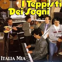 Cover of the track Italia mia