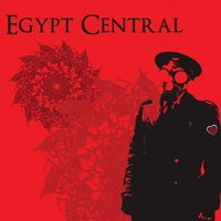 Cover of the track Egypt Central