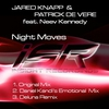 Cover of the album Night Moves (feat. Neev Kennedy) - Single