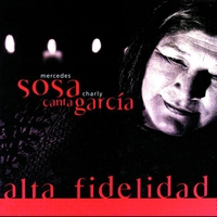 Cover of the track Alta fidelidad