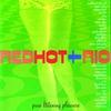 Cover of the album Red Hot + Rio