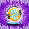 Cover of the album 90's Euro: DJ Mix Vol 1