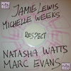 Cover of the album Respect - EP