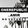 Cover of the album No Vacancy (feat. Amir) [French Language Version] - Single