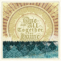 Cover of the track One and All, Together, for Home