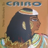 Cover of the track Nine Minutes to Cairo (Commercial Mix)