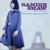 Cover of the album Chante en français - Pourvu que ça dure