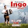 Couverture de l'album Des Land is mei Hoamat
