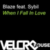 Couverture de l'album When I Fall In Love (feat. Sybil)