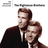 Couverture du titre Righteous Brothers: The Definitive Collection