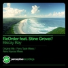 Cover of the album Biscay Bay (Featuring Stine Grove) - Single
