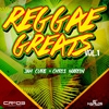 Cover of the album Reggae Greats, Vol. 1