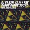 Couverture de l'album Dibby Dibby Sound (feat. Ms. Dynamite) - Single
