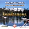 Cover of the album Soundscapes Relaxing Music: Landscapes