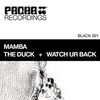 Couverture de l'album The Duck / Watch Ur Back