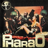 Cover of the track Pharao