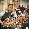 Cover of the album Die Musi is für alle da