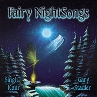 Cover of the track Fairy NightSongs