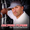 Cover of the track Can You Feel That Sound (Fed Conti original club mix)