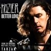 Couverture du titre Better Love