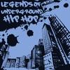 Couverture de l'album Diggin' in the Crates: Rare Studio Masters (1993-1997)