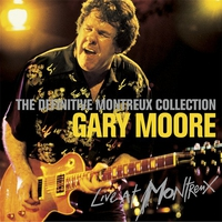Cover of the track The Definitive Montreux Collection (Live)