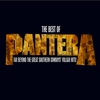 Cover of the album The Best of Pantera: Far Beyond the Great Southern Cowboys' Vulgar Hits! (Remastered)