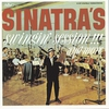 Cover of the album Sinatra's Swingin' Session!!! and More