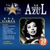 Couverture de l'album Las Estrellas De La Hora Azul: Eva Garza