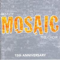 Couverture du titre Best of Mosaic - 15Th Anniversary
